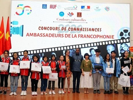 Logo Design Contest Launched To Mark 25th Anniversary Of Walloniebrussels Delegation In Vietnam Jpg