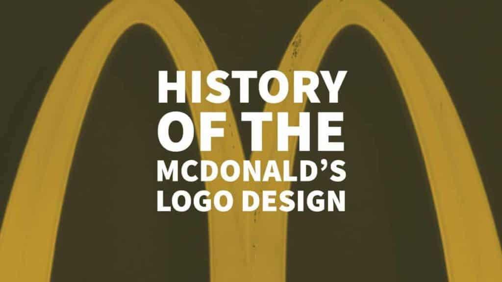 History-mcdonalds-logo-design Jpg