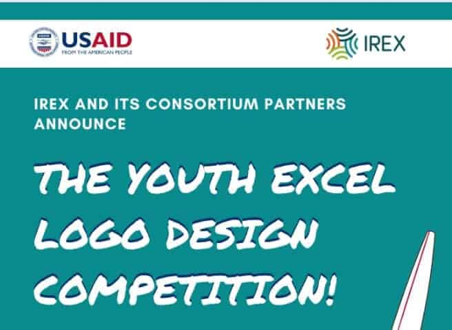 Irex-youth-excel-logo-design-competition-2021 Jpg