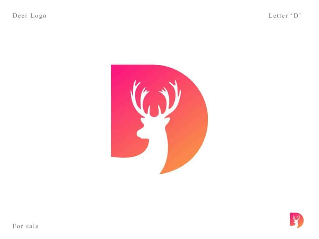 D-deer-logo-01 4x Jpg